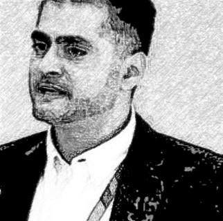 Syed Shahzad